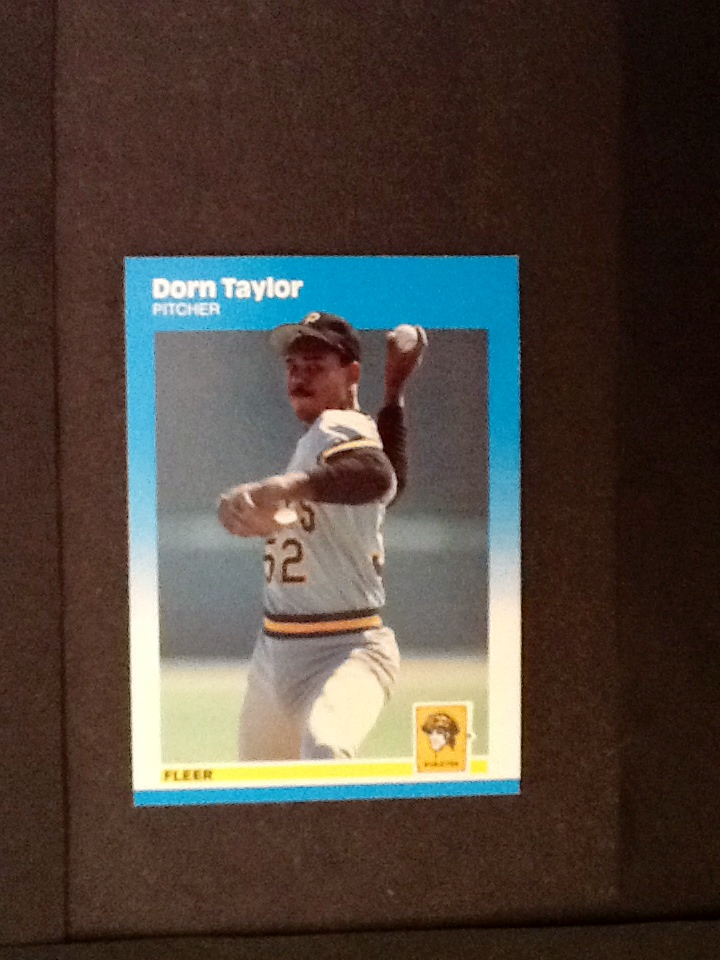 Dorn Taylor photo