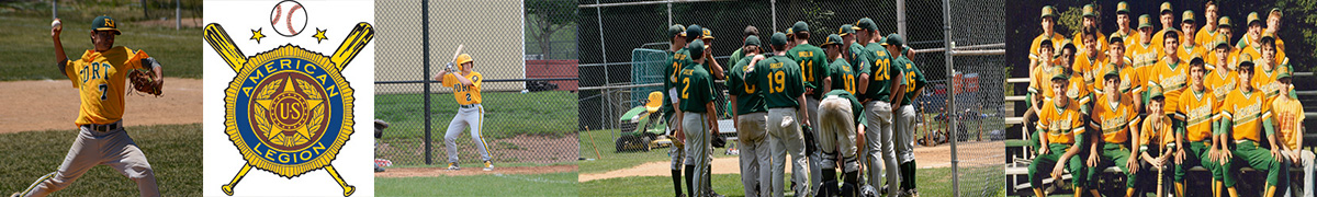 Fort Washington Golden Generals Baseball