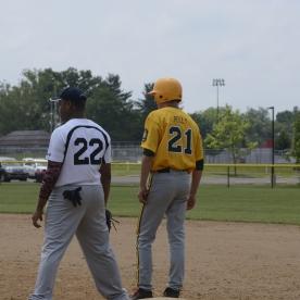 16 6 4 Black Sox 35